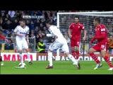 Первый гол Роналду Реал М 2-0 Севилья
