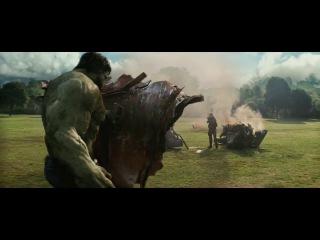 Невероятный Халк | The Incredible Hulk